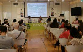 «Traducción en vivo II» en la Feria del Libro de Madrid 2019