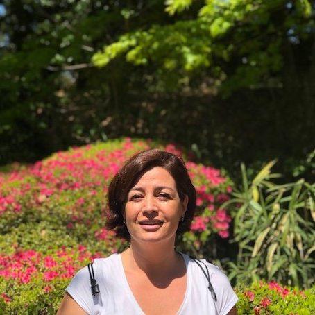 Ana Alcaina - Comisión paritaria