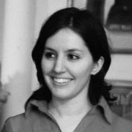 Clara Ministral - Mentorías