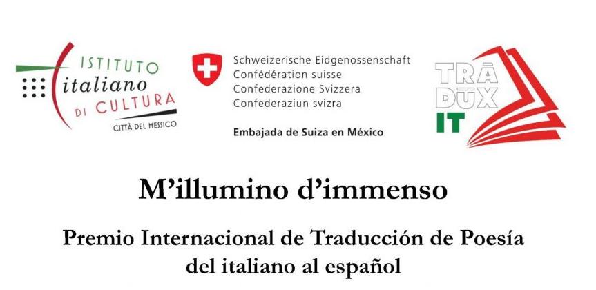 Se convoca la tercera edición del Premio M'ILLUMINO / D'IMMENSO
