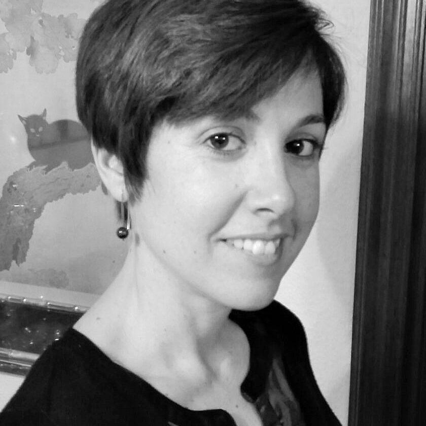Irene Oliva - CEATL