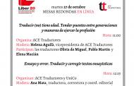ACE Traductores en Liber