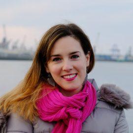 Paula Zumalacárregui - Mentorías