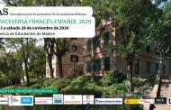 Comienzan los talleres Viceversa en la Residencia de Estudiantes de Madrid