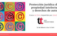 Protección jurídica de la propiedad intelectual y derechos de autor