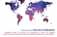 Día Internacional de la Traducción en Málaga