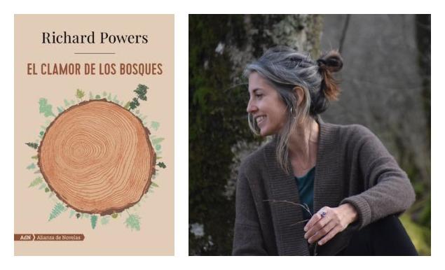 Teresa Lanero Ladrón de Guevara, ganadora del XV Premio de Traducción Esther Benítez