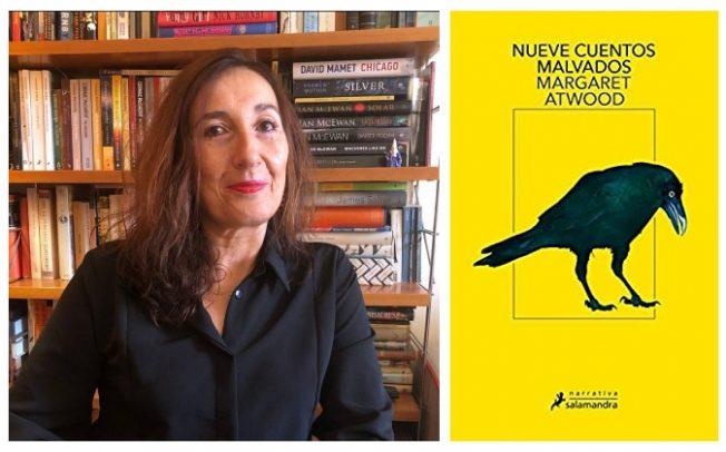 Victoria Alonso, ganadora del XXIII Premio de Traducción Ángel Crespo