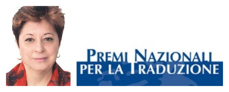 Pepa Linares, distinguida con uno de los Premi Nazionali per la Traduzione 2020