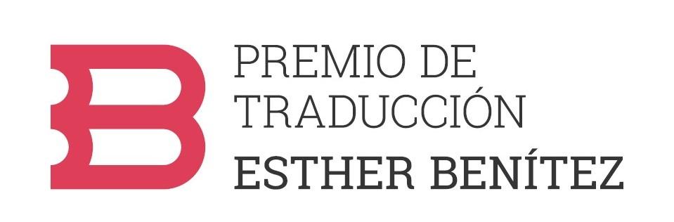 Logo Premio Esther Benítez