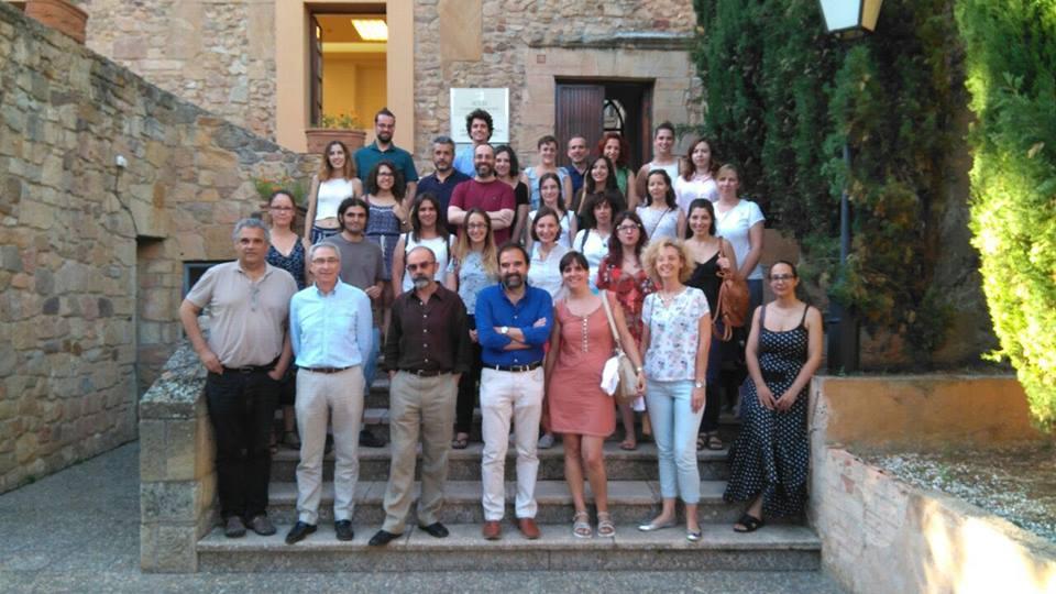 Talleres de traducción de Soria: una crónica a tres voces