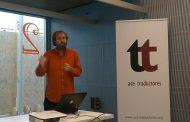 Crónica del taller de negociación para traductores de libros (Madrid)